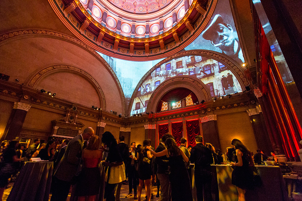 Photos from the beaux arts ball 2014 craft in new york city for Arts and crafts new york