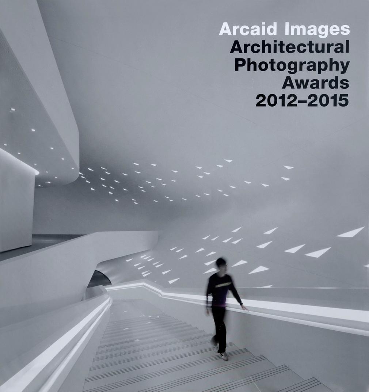 Matt Emmett Wins 2016 Arcaid Images Architectural