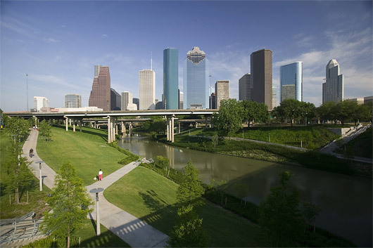 Best Landscape Architecture Projects Received ASLA 2009 Professional Awards