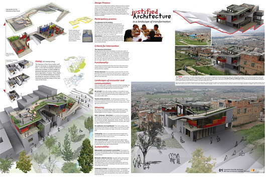 architecture thesis 2009 Architectural thesis proposal design thesis proposal college of architecture university of the powow, v g (2009) a report on psychology and architecture.