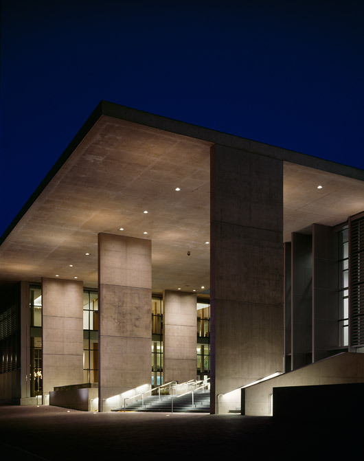 Louisville Speed Art Museum Commissions Why Architecture For Expansion