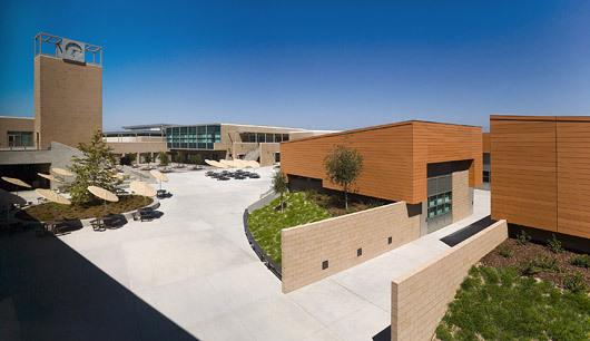 Hector Godinez High School, Santa Ana, CA
