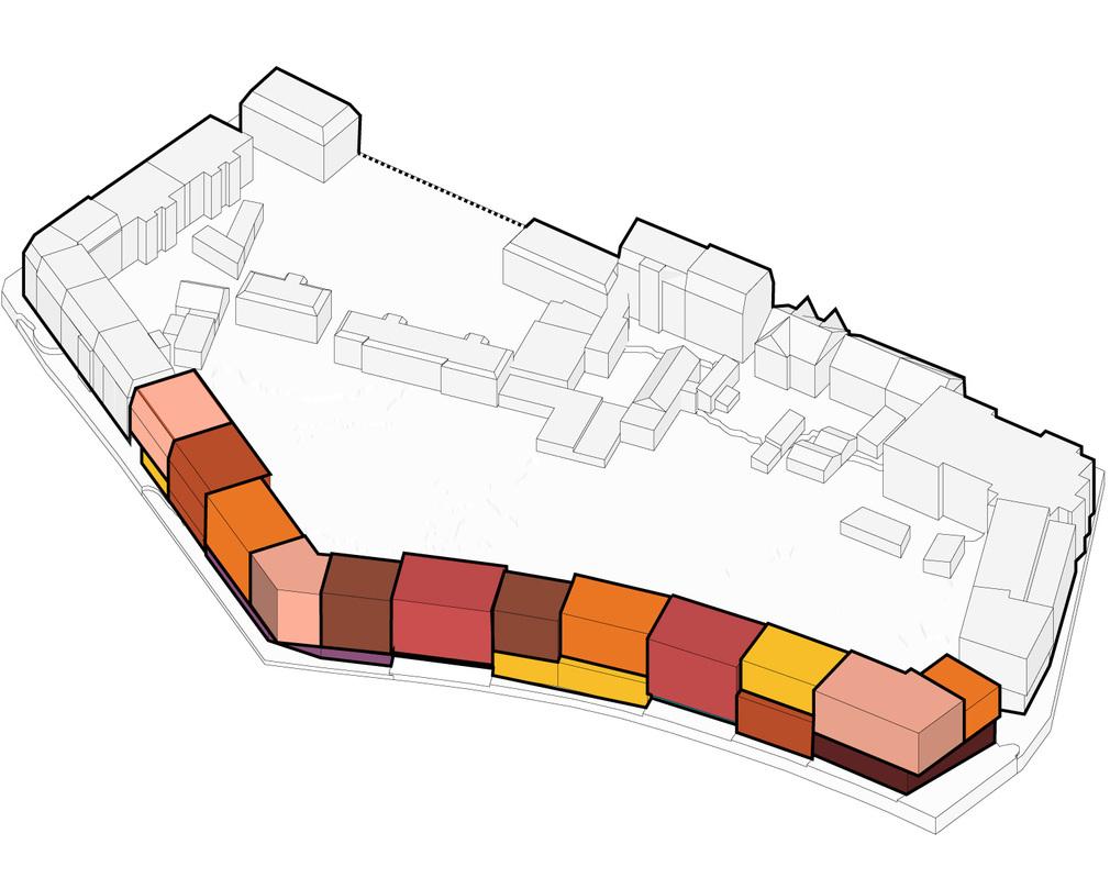 Adept To Design New Flensburg City Gate In German Danish