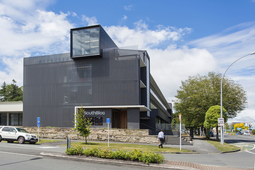 Fifty one new zealand projects shortlisted in 2017 nzia for Architects christchurch