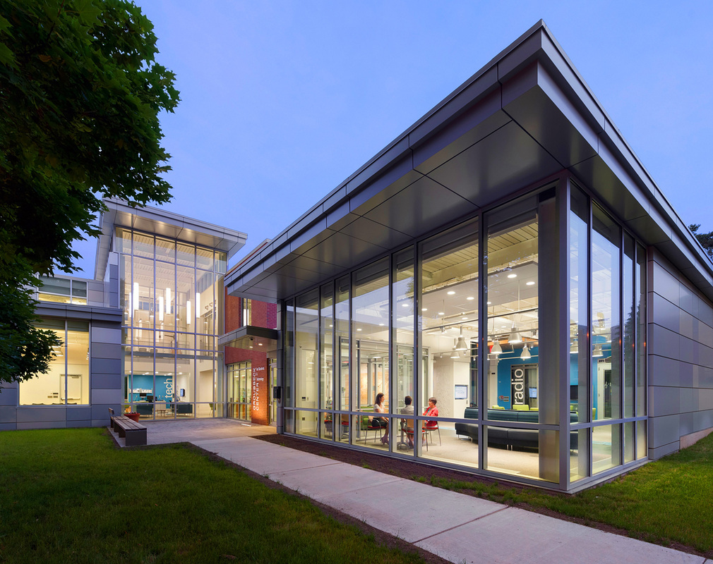 Boston society of architects presents the 2013 design for Award winning architects