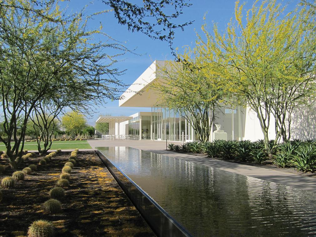 Asla recognizes new set of landscape non landscape for Landscape architecture firms