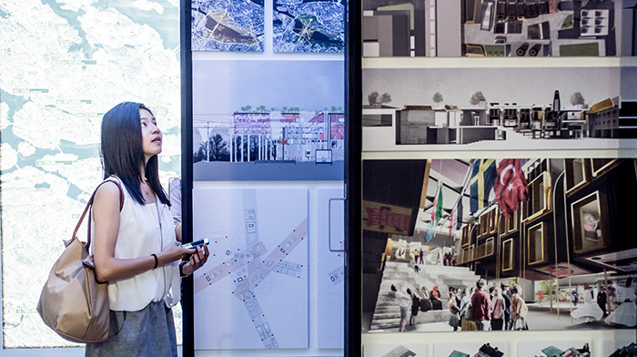 Bustlers Editor Picks For Architecture Design Events London June 22 29