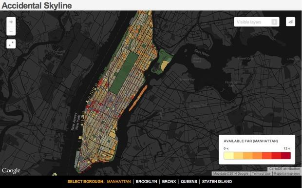 Image: Municipal Art Society of New York; via CityLab