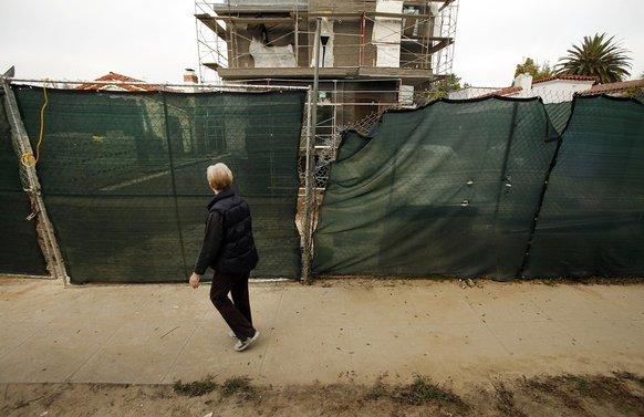 Photo: Al Seib / Los Angeles Times