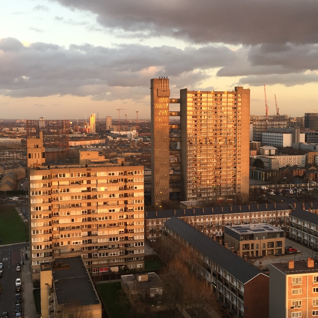 Balfron Tower (photo by the author).