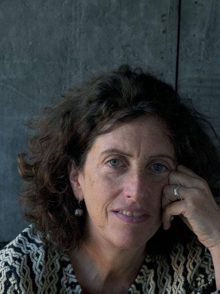 Hélène Binet: 2015 laureate of the Julius Shulman Institute Excellence in Photography Award. Photo courtesy of the Julius Shulman Institute.