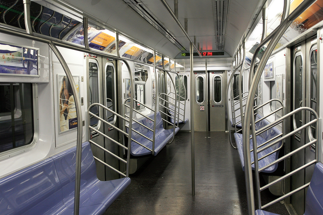 NYs flat fare subway system remains one of the last equalizing forces in an otherwise increasingly-striated urban center.