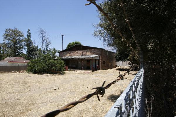 Chinatown House in Rancho Cucamonga