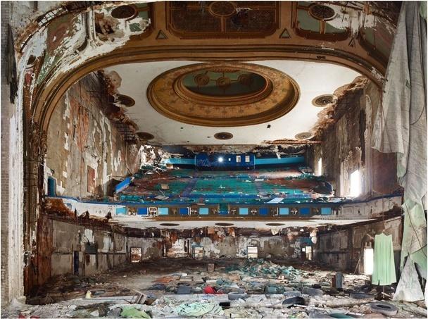 Eastown Theatre. Photo: Philip Jarmain