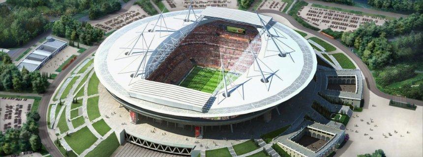 Image: Russia 2018/ 2022 FIFA World Cup Bid Committee,