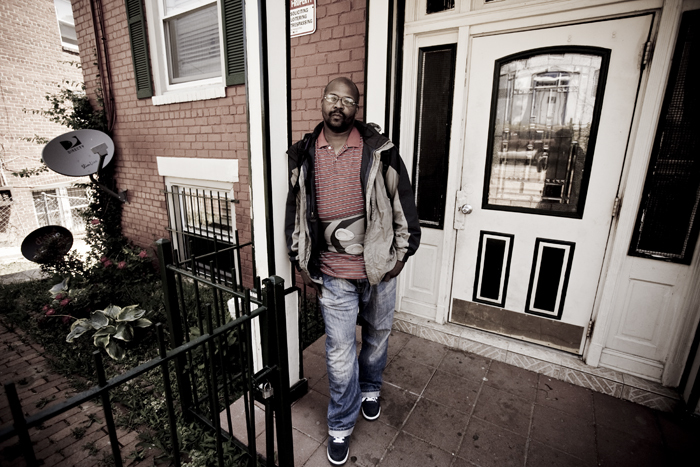 D.C.s law against incommoding makes for easy arrests. (Photo: Darrow Montgomery; Image via washingtoncitypaper.com)