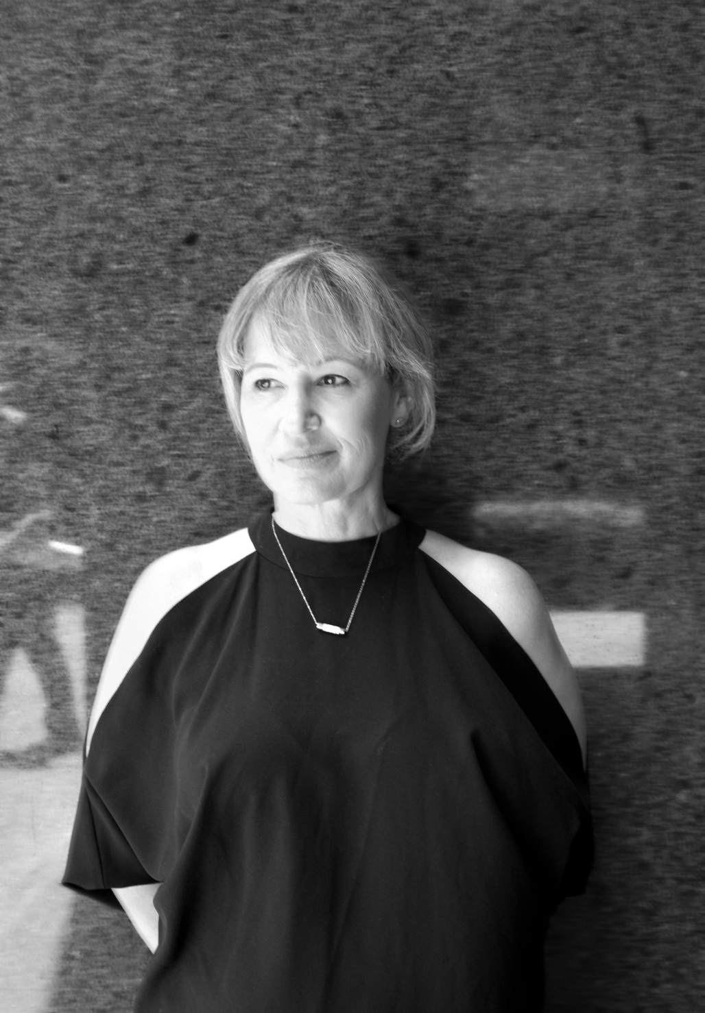 Dora Epstein Jones. Photo courtesy of A+D Museum.
