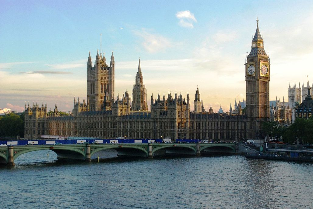 Built between 1840-70, the current Palace of Westminster would require massive renovation or become unsafe to house Britains parliament. (Photo: Wikipedia)