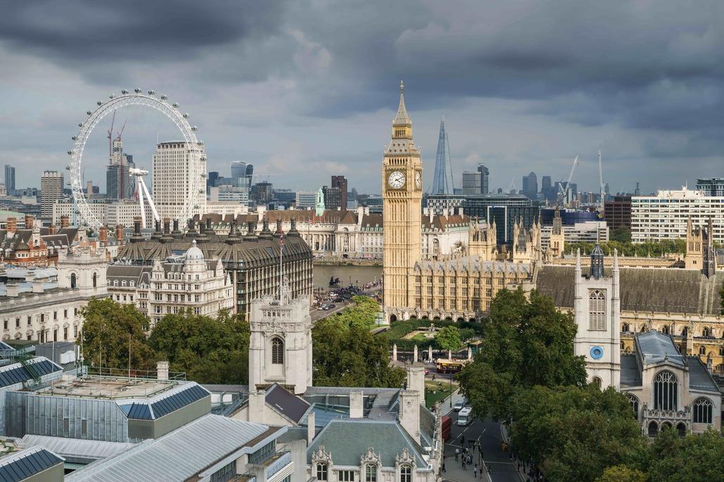 London, image via wikimedia.org