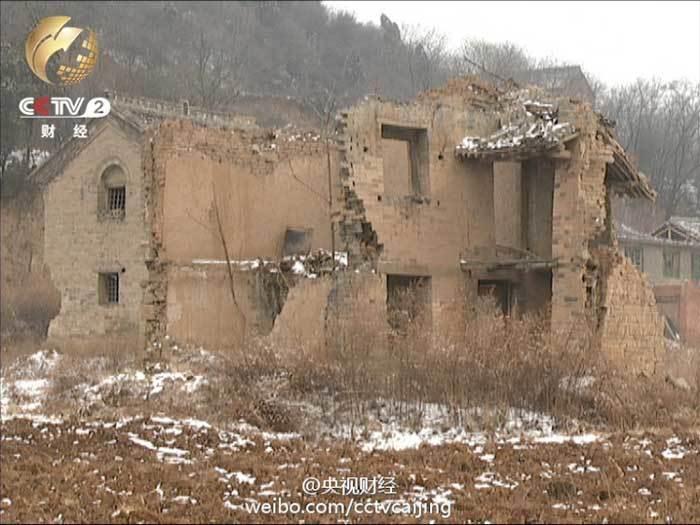 Photo: CCTV Caijing; Image via theartnewspaper.com
