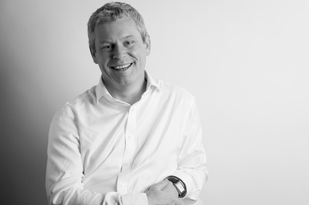 Gareth Hoskins, courtesy of Spreng & Co.