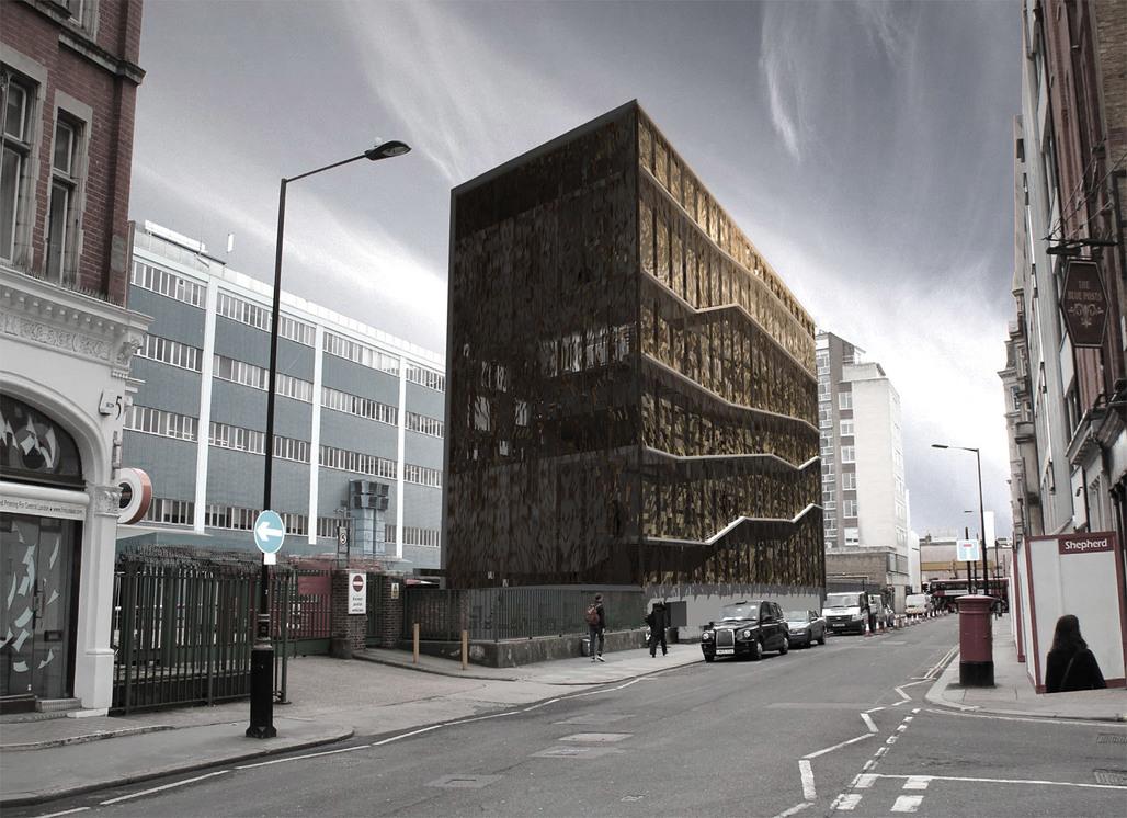 London Cinema Challenge ideas competition