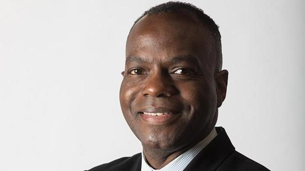 USCs Dean-to-be Milton Curry. Image: USC