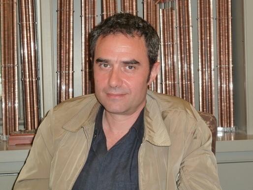 Alejandro Zaera-Polo.