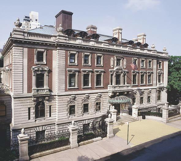 The museum has increased exhibition space by 60% without building an extension to its historic home (via theartnewspaper.com)