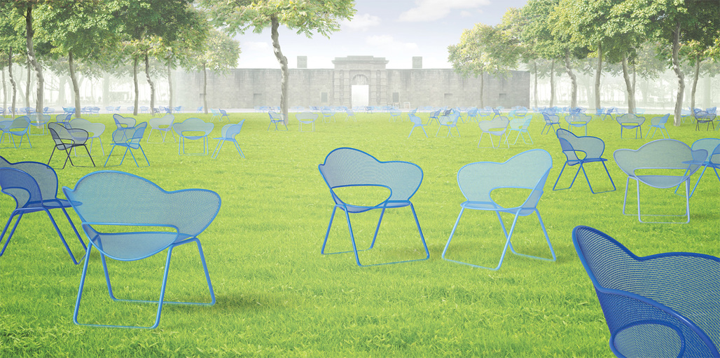 Fleurt by Andrew Jones Design: Andrew Jones (Toronto, Canada)