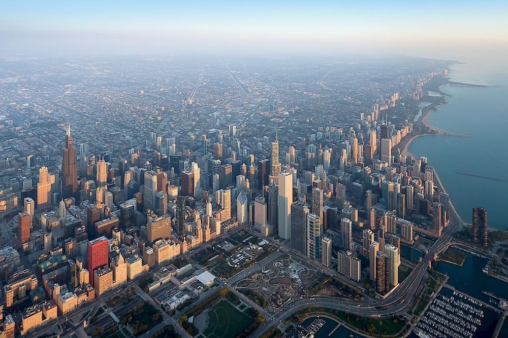 Image credit: Iwan Baan / Chicago Architecture Biennial