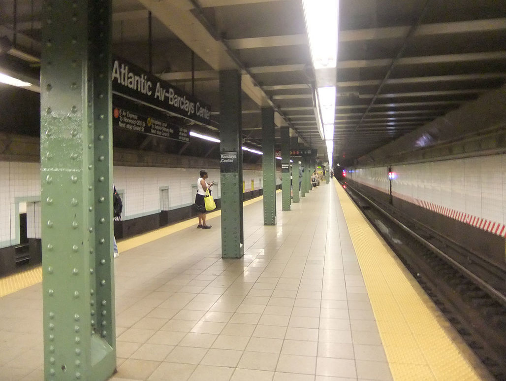 Here's MTA's Fix for Overcrowded Subways