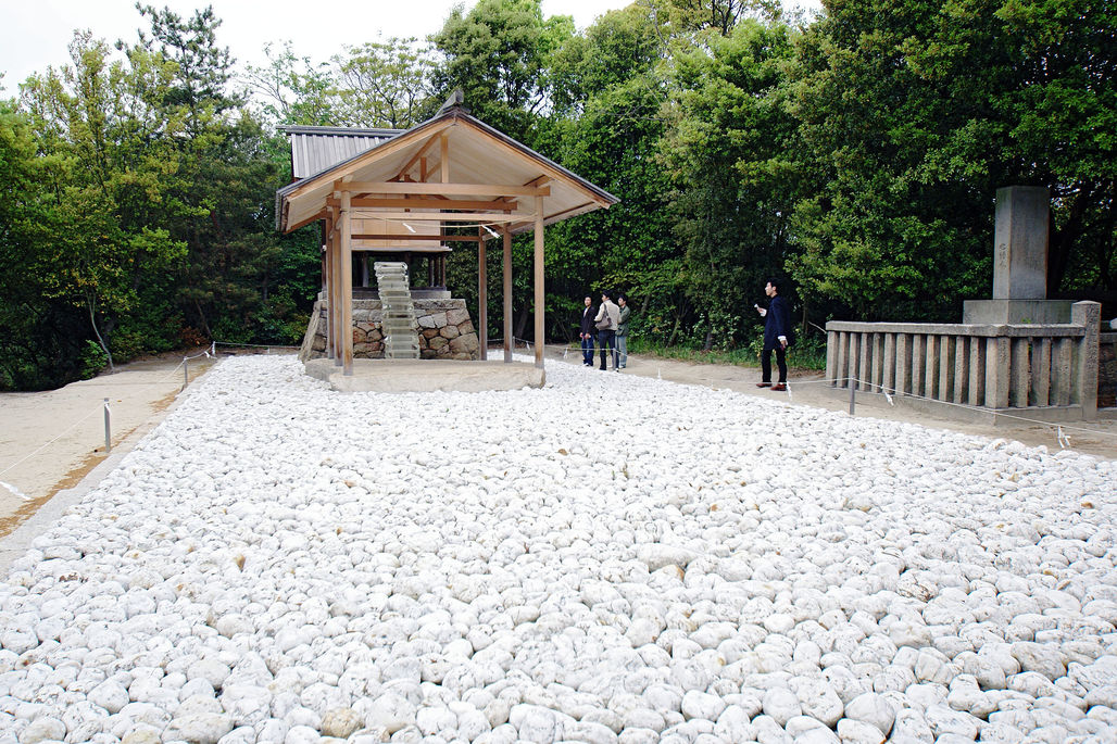 A building by Sugimoto. Image via wikimedia