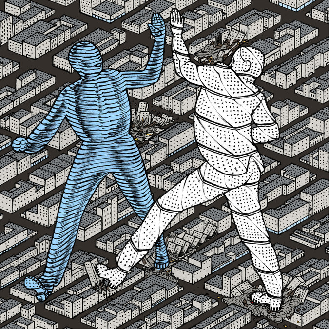 Illustration: Tim Enthoven; via nytimes.com