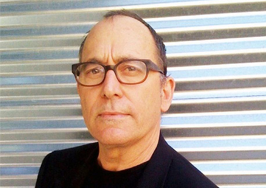 Norman Millar, 1954-2016.