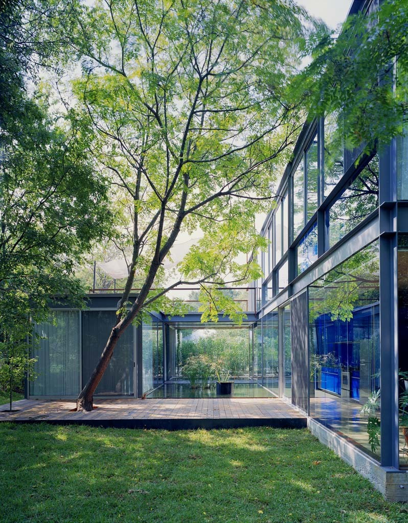 Annie Residence in Austin, TX by Bercy Chen Studio