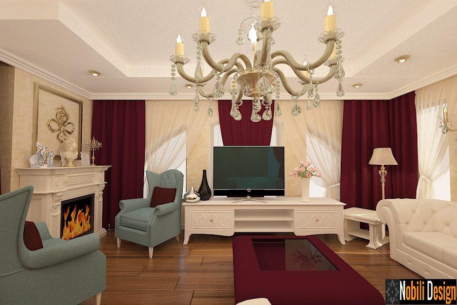 Interior design ideas for classic houses - Nobili Interior Design