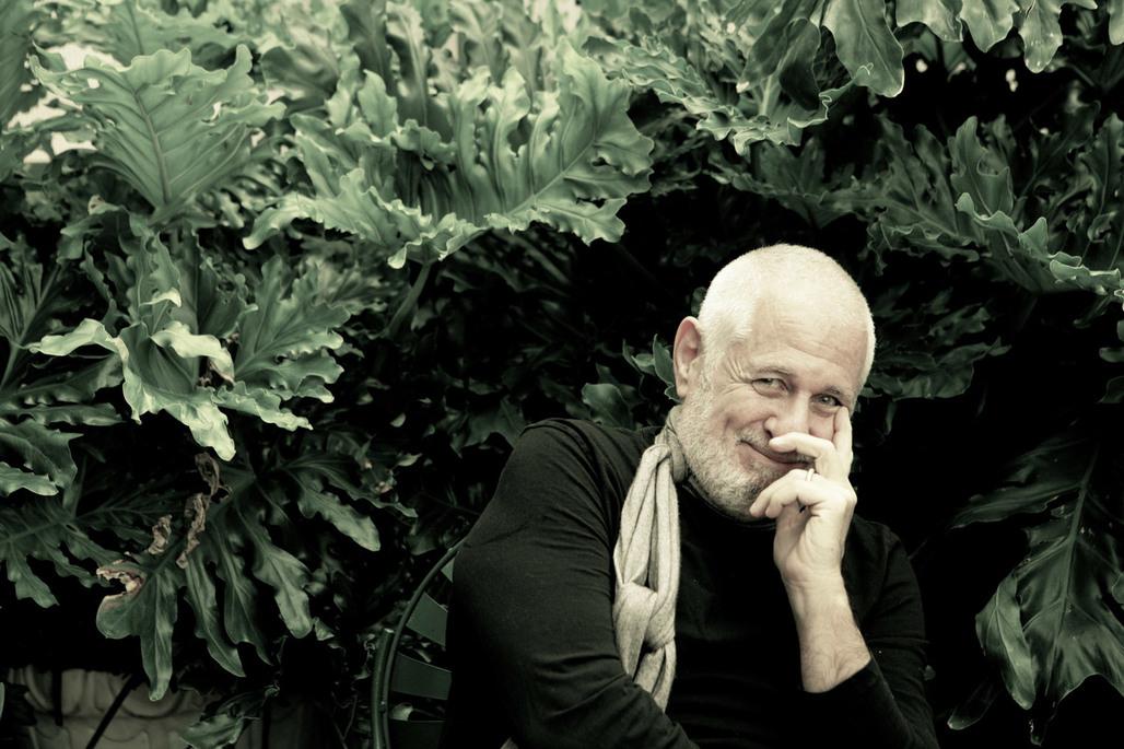 Lifetime Achievement: Richard Saul Wurman (Photo: Melissa Mahoney)