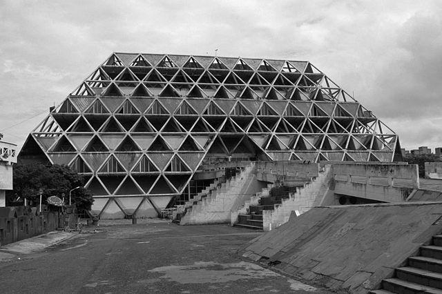 Photo credit: Ariel.huber, via Wikimedia Commons.