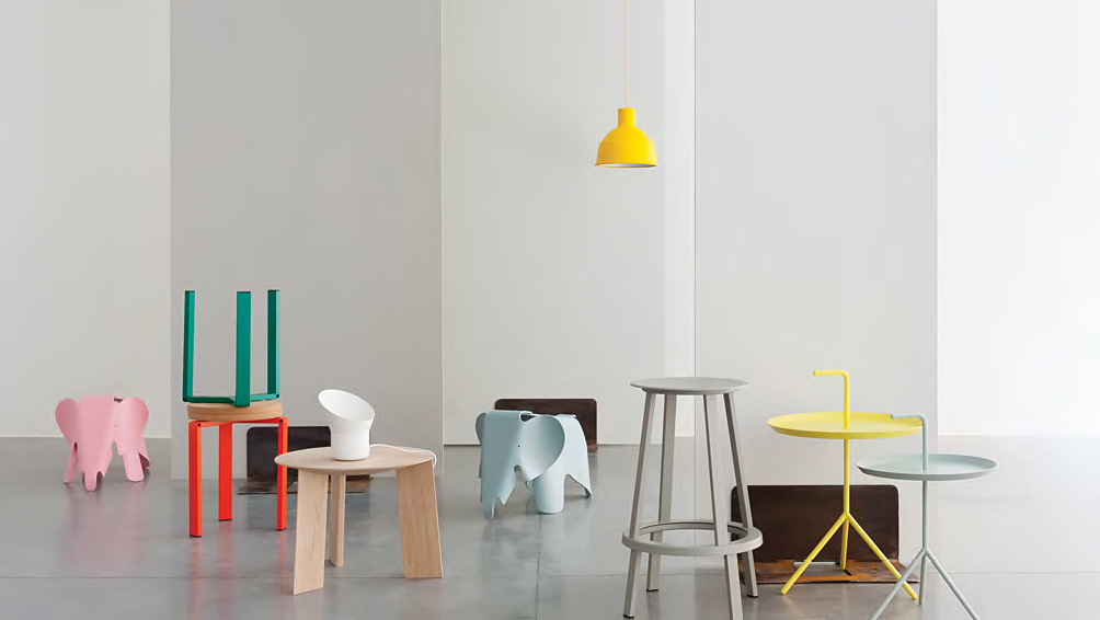 Image courtesy of designjunction 2015.