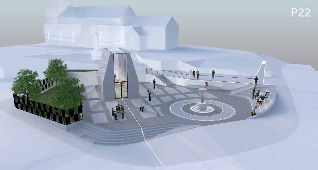 Blackstaff Architects, Belfast