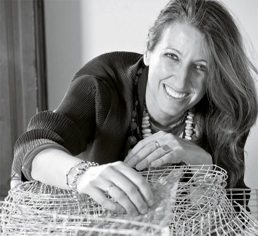 2013 RIBA Jencks Award recipient: Benedetta Tagliabue