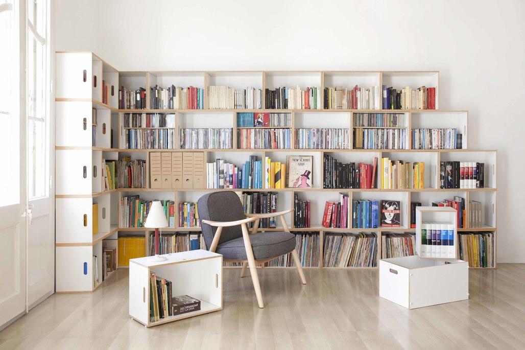 A modular home: BrickBox in action. Image: BrickBox.