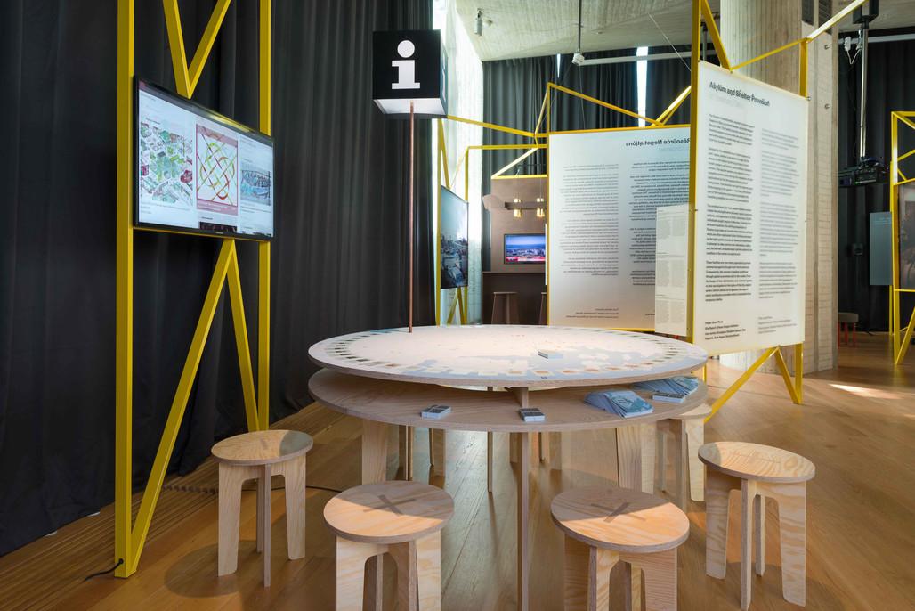 Credit: Istvan Virag / Oslo Architecture Triennale