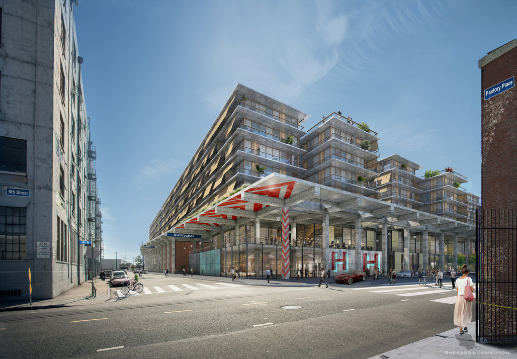 Archinect News Articles Tagged Mixed Use