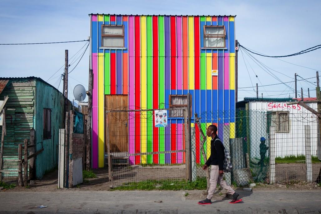 Urban Think Tank. Photo courtesy of Curry Stone Design Prize.