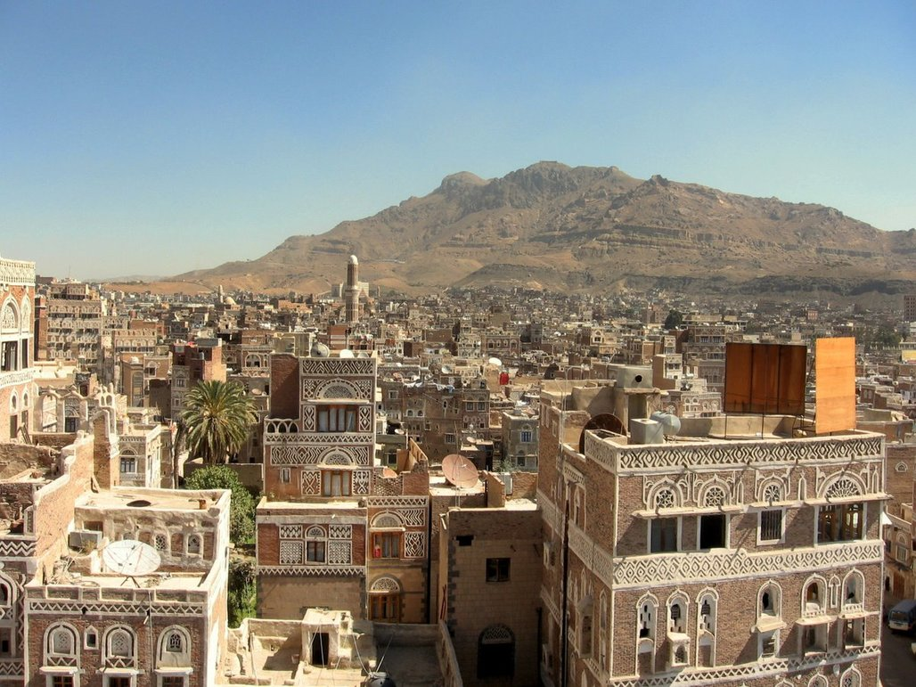 Sanaa, the capital of Yemen, is one of the fastest growing cities in the world. While most of the worlds population growth is expected to take place in Africa and Asia, the head of Arup asserts that many of the issues these cities face are shared by Western cities as well. Credit: Wikipedia