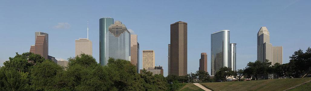 Houston architecture represents a craft devoid of poetry, argues Houston Chronicle writer David Dorantes. (Photo: Jujutacular/Wikipedia)