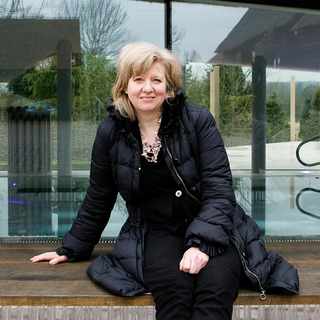 Kathryn Findlay (1953-2014). Image: Ushida Findlay Architects