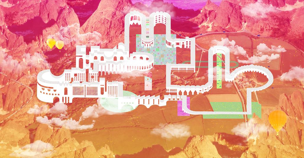 Viaduct City, credit Daisey Martinez. Image courtesy of Alexander Eisenschmidt.